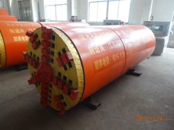 800mm Slurry Tunnelling Pipelay Boring Trenchless
