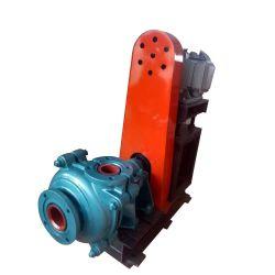 High Head Mineral Sands Factory Centrifugal Sludge Oil Slurry Pump