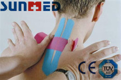 Sunmed Sports Care-Muscle Tape, Kinesio Tape, Soprts Tape, Kinesiology Tape