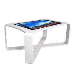 Aiyos Customize Interactive Touch Screen Table Multitouch Table Waterproof