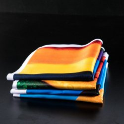 High Quality Good Price Display Textile Dye Direct Sublimation Heat Transfer Printing UV/Latex/Eco Textile