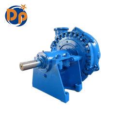 De-Pump High Pressure High Quality Motor Driven Gravel Slurry Pump