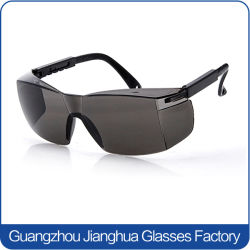dee7755adbd Designer Frameless PC Lens Prescription electric Welding Safety Glasses