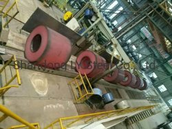 China Mill Factory (ASTM A36, SS400, S235, S355, St37, St52, Q235B, Q345B) Hot Rolled Ms Mild Carbon Steel Coil for Building, Decoration and Construction