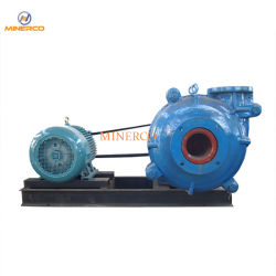 Top Quality Large Flow Heavy Duty Slurry Water Pump Suppliers