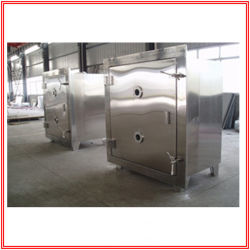 Static Vacuum Drying Oven for Medicine Extract, Herb Concentrate, Herbal Slurry
