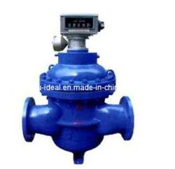 Oil Flow Meter Duplex Rotor Meter, Dual-Rotor Flowmeter