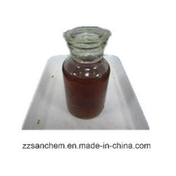 96% Purity LABSA Brown Liquid Detergent Materials for Cosmetic Industry