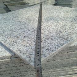 Chinese Cheap White Granite G603 Bullnose Edge Steps