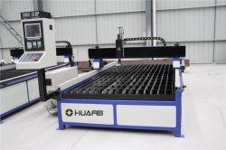 Table Type CNC Plasma Cutting Machine for Metal Sheet
