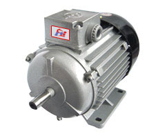 Ie2 Ys (AO2) Series Three-Phase Induction Motor