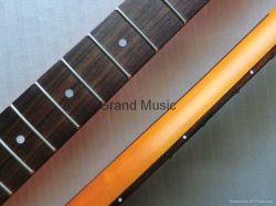 22 Frets Vintage Tint Satin Finished Tele Guitar Neck (TLR-22)