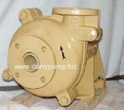 Mining Wear Resistant Horizontal Centrifugal Slurry Water Pump