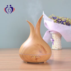 DT-1749 400ml Wholesal Essential Oil Diffuser Continously Working 12hr the Best Gift Idea for Birthday or Festival