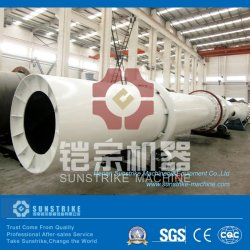 Large Capacity Coal Slurry Dryer Machine with Good Quality