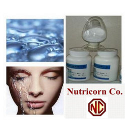 High Quality Cosmetic Grade Sodium Hyaluronate Solution