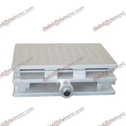 Fiber Laser Marker Marking Machine Plastic Aluminum Stainless Steel Plastic