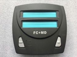 Sega Game Console TV Video Game Console 2 in 1 16 Bit and 8 Bit Dual System Game Console for FC/Sega Genesis/MD