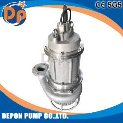 All Types of Submersible Slurry Pumps with Electric Motor