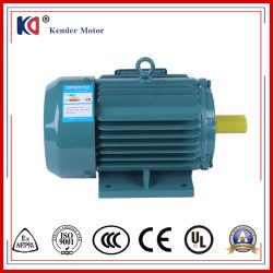 Cast Iron Three Phase Electric Motor with Wholesale Price