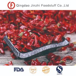 Wholesale Top Quality Dried Spicy Red Chilli Rings
