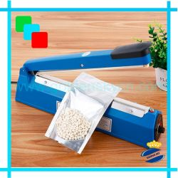 200mm Impuse Heat Sealer Manual Sealer