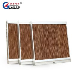 Factory Direct Selling Wet Curtain Cooling Pad for Poultry House Poultry Equipment