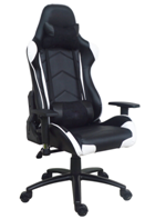 Racing Gaming Adjustable Office Chair (LED-Y2689)