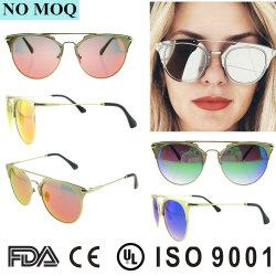 6cf94a1bddd09 Designer Fashion Cat Eye Metal Sunglasses 2019 Specific Polarized  Sunglasses Women