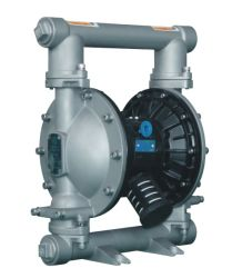 Rd 40 Stainless Steel Air Double Vacuum Membrane Slurry Pump