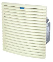 Fk9923 Cabinet Enclosure Panel Ventilator Axial Fan Filter