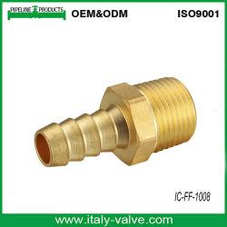 Hot Sale SAE NPT Thread Brass Plug