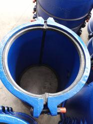 Pipe Repair Clamp H300X500, Pipe Repair Coupling, Pipe Repair Collar, Repair Pipe Clamp for Cast Iron Pipe and Ductile Iron Pipe, Leak Pipe Quick Repair