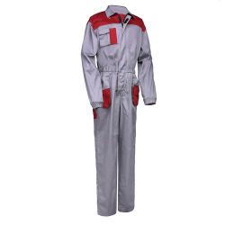 Military Tactical Coverall Flight Suit with Flame Retardant