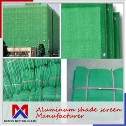 """Lightweight Roll Width: 2', 4', 5'6"""", 8'6"""", 10'6"""", 12', 15' HDPE Plastic Building Safety Net Use for Construction"""