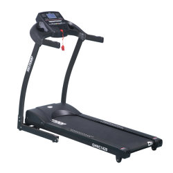 Hot Sell 1.5HP Home Gym Use Running Fitness Machine Treadmill Sport Exercise Training Equipments with Auto Incline