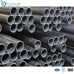 API Seamless/Welding Oil/Gas Steel Welded line Carbon/Alloy Pipe for Oilfield Services