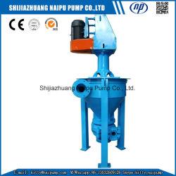 Medium Municipal Sewage Sand Long Fibers Sludge Pump