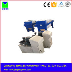 Industrial Dewatering Equipment Plate Frame Filter Press