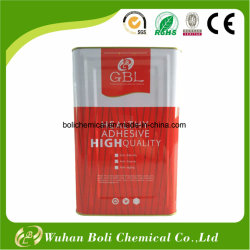 China Supplier GBL Super Glue Safety Healthy Spray Sofa Waterproof Furniture Chemical Glue Adhesive