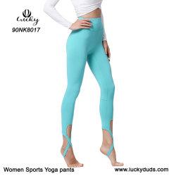 Fashion Sport Yoga Clothing Manufacturers Sublimation Yoga Pants