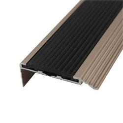 b50b97dd4ee Anti-Slip Used Spiral Staircase Aluminium Stair Nosing Strips