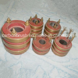 Lubrication Performance Collector Ring for Wind Generator