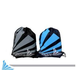 Reusable Drawstring Shopping Bag&Waterproof Sport Bag
