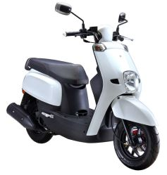 50cc/100cc/125cc/150cc EEC YAMAHA Engine Gas Motor Scooter Motorcycle (SL100T-S5)