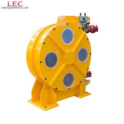 Slurry Transfer Peristaltic Hose Pump