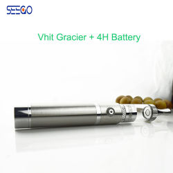 Seego Wax Disposable Vaporizer Pen Vhit Gracier 1500mAh Battery Sax Pakistan