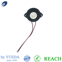 32mm 1.2W Raw Micro Raw Speaker with Wires