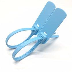 Indicative Security Seal, Bag Seal, Metal Lock (JY300-3S)