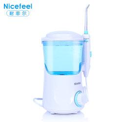 Countertop Oral Irrigator Dental Water Flosser / Dental Floss